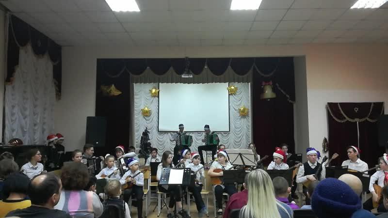 Токарев А., Фоменко Н.