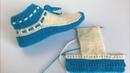 Bay bayan kolay bot patik patik modelleri patik örnekleri knitting easy knitting socks crochet
