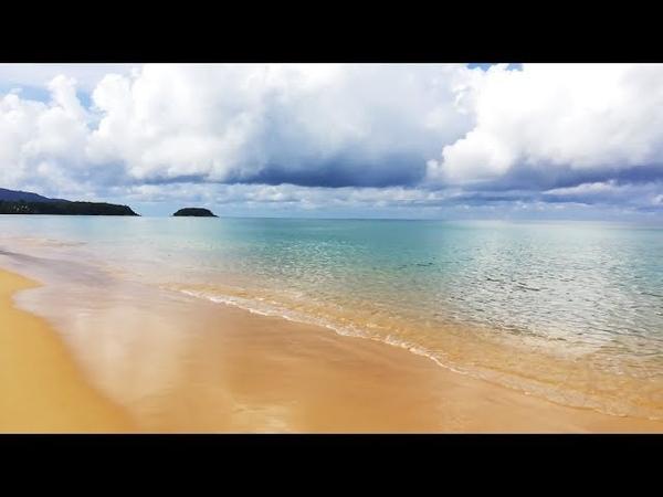 Пляж Карон (Пхукет, Тайланад 2019)