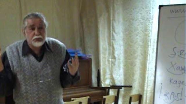 Посмотрите это видео на Rutube: «Всеясветная Грамота 2011 11 12»