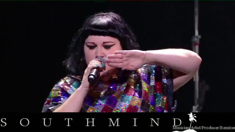 Beth Ditto The Shoes - Cerrones Supernature (Southmind Edit)
