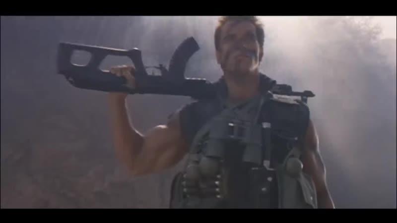 ZZ Top Bad to the Bone Arnold Schwarzenegger filmography sub