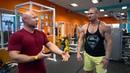 МегаМасса Как накачать Мышцы Дмитрий Яковина Набрать вес