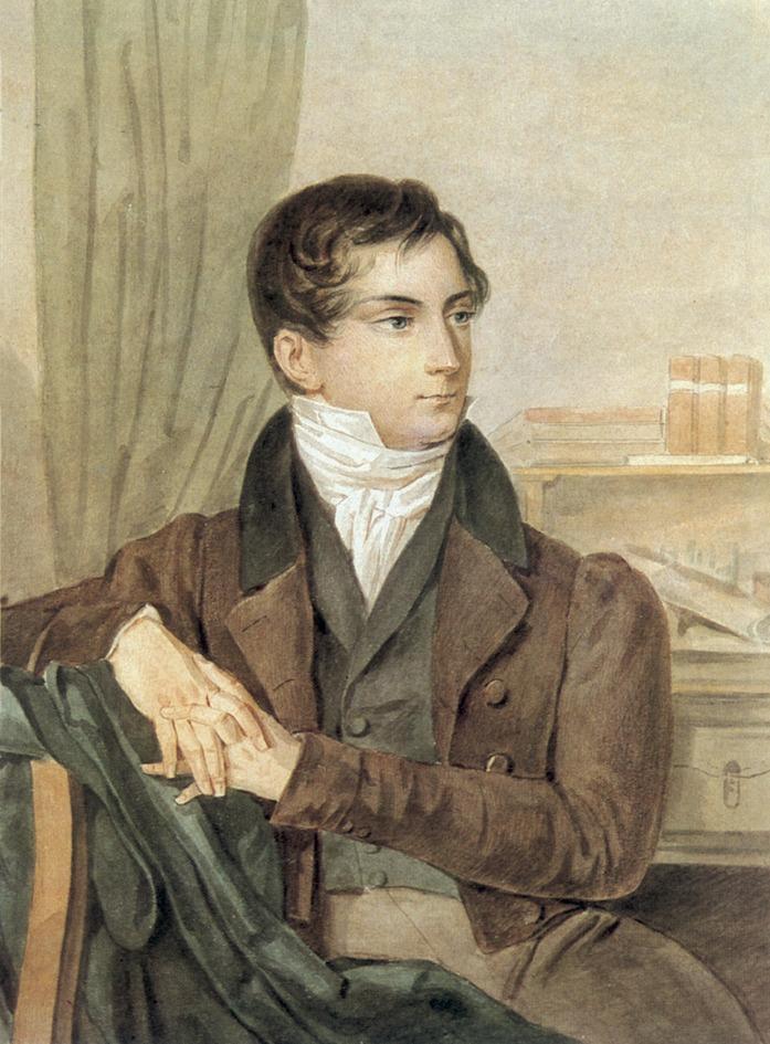 Дмитрий Веневитинов
