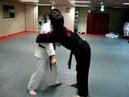 KT Hapkido 1 degree black belt techniques (by master kum)-전체.wmv
