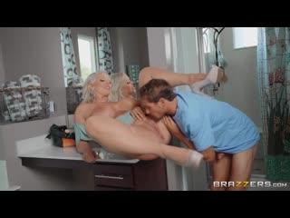 Alura tnt jenson - draining the plumber's cock порно porno русский секс домашнее видео brazzers фулл