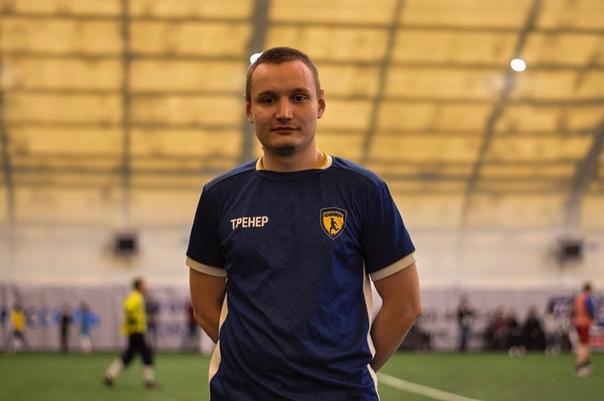 Наш тренер ИЛЬИН СЕРГЕЙ ВЛАДИМИРОВИЧ стал на год старше.