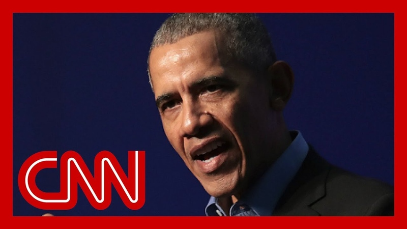 Obama urges Americans to reject racist language from top