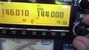 ICOM IC 2820 H TRANSCEPTOR DUAL BAND PARA RADIOAMADORES