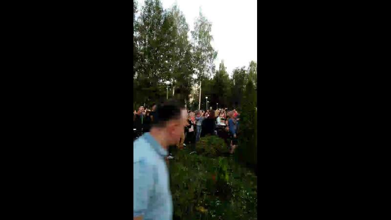 Live: PRIZ Нефтекамск Розыгрыши