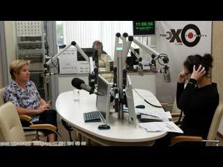 """Марина Шишкина в программе """"Особое мнение"""""""
