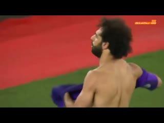 Mo Salah 18/19  Premier Leagues finest