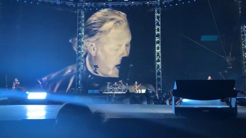 Metallica - Barcelona 2019 Concierto completo con sonido HD