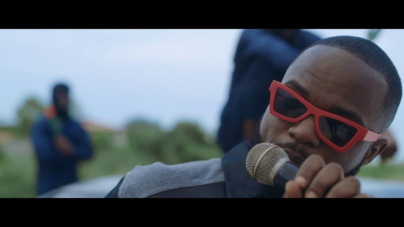 Deekay Everything Rosy feat Peruzzi Official Video