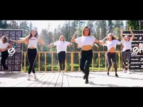 Ariana Grande - Into you | choreo by Elena Lokteva