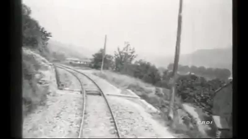 Ferrocarril de Girona a Olot 1911 ca