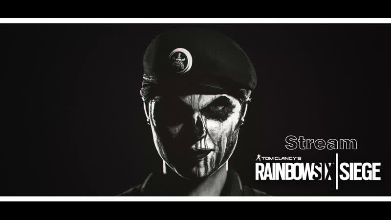 Stream R6 Caveira Only