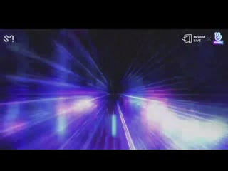 """VIDEO 200426 SuperM - Jopping @ """"Beyond the Future"""" Live Concert"""