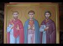Святым Виленским мученикам Антонию, Иоанну и Евстафию