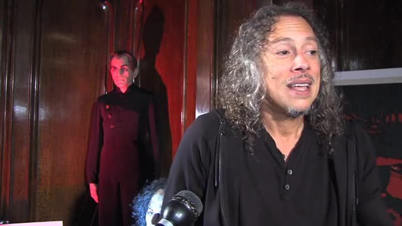 «Kirk Von Hammett's Fear FestEvil» - Day 1 (SF News)