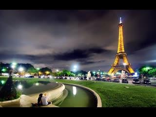 """95_""""Захар Прилепин. Уроки русского""""  Урок №95. Париж, я люблю тебя! А ты меня؟"""