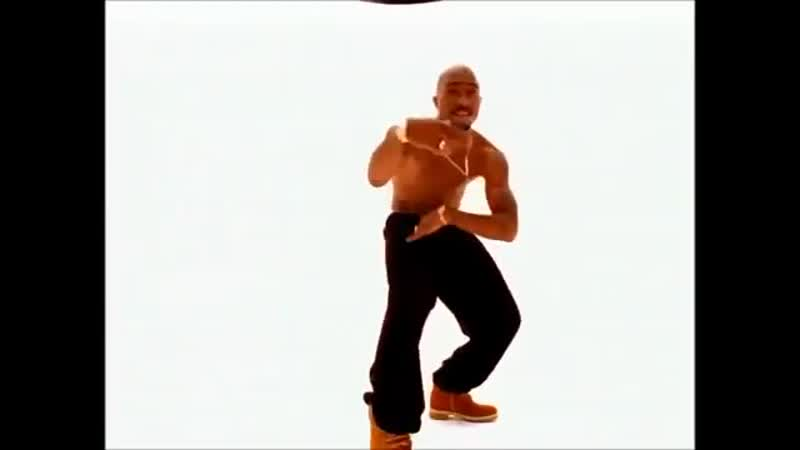 2Pac feat. The Outlawz - Hit Em Up (Dirty)