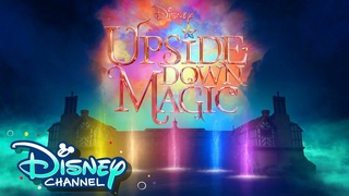 Upside Down Magic  - Teaser  | Disney Channel