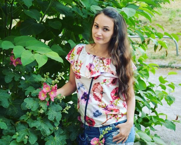 Татьяна Цукарова, Марьяновка, Украина