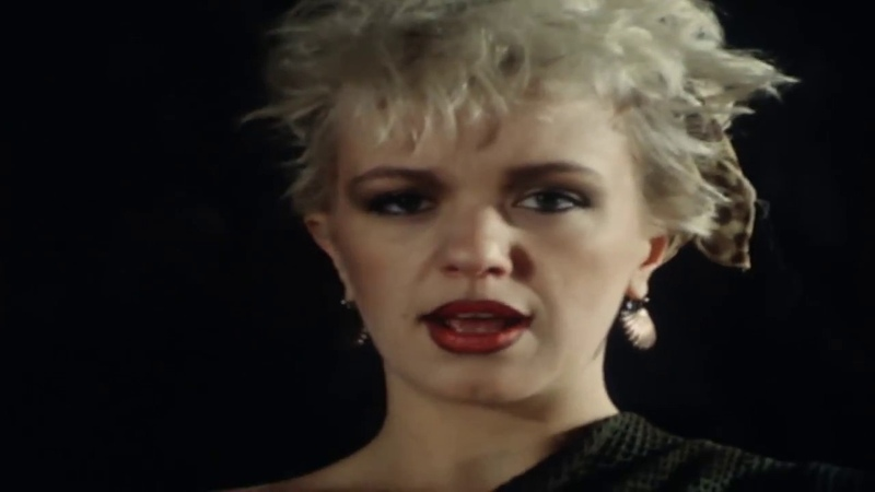 African Queen Allez Allez 1982