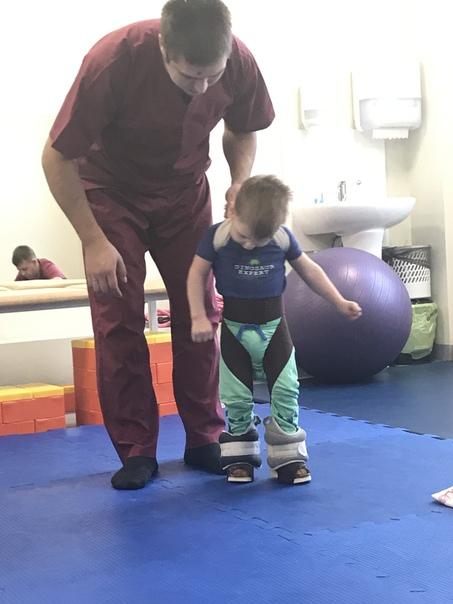 Остеопороз у детей с особенностями развития, изображение №4