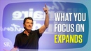 T Harv Eker Shares Why You Should Stop Complaining | Millionaire Mind Intensive | Success Resources