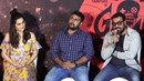 Game Over Trailer Launch   Taapsee Pannu Anurag Kashyap