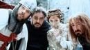 Космический крестовый поход.1994. фантастика, комедия, приключения
