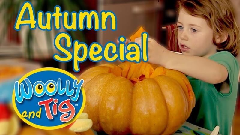 Woolly Tig Autumn Special Compilation