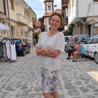 Наташа Ботина