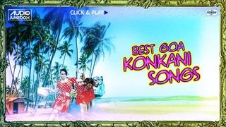 Best Goa Konkani Songs by Lorna   Latest Superhit Marathi Songs 2015