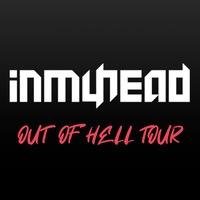 Логотип INMYHEAD / OUT OF HELL TOUR