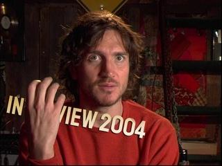 John Frusciante говорит о Ramones. Interview 2004. На русском языке