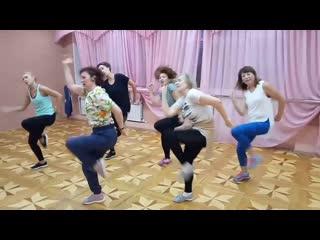 "Spencer davis group-gimme some lovin. танцевальная студия ""шпильки""."