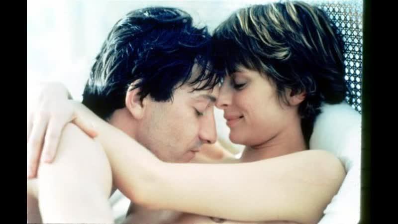 Болезнь любви 1987