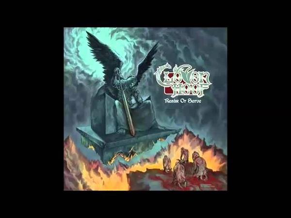 Cloven Hoof Call of the Dark Ones