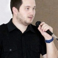 Александр Яркин