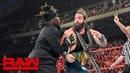 R-Truth spoils Elias' farewell musical performance: Raw, Aug. 19, 2019