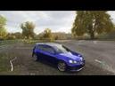 Forza Horizon 4 570HP VOLKSWAGEN GOLF 7 R Test Drive