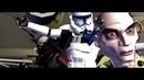 Звёздные войны Войны клонов 7 сезон 7 серия На крыльях Кирадаков