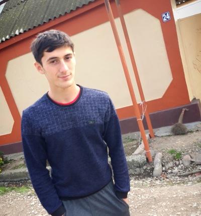 Казбек Исламханов