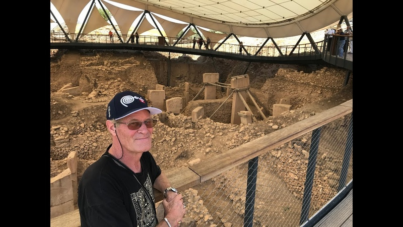 Exploring 11 500 Year Old Gobekli Tepe And Other Ancient Sites In Turkey
