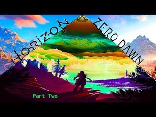 Horizon Zero Dawn   PS NOW   GamePlay   Walkthrough   PS4 & PS3 on PC   part two