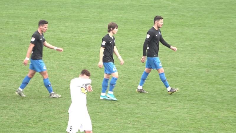 Meci amical FC Viitorul Olimpik Donetsk 1 2