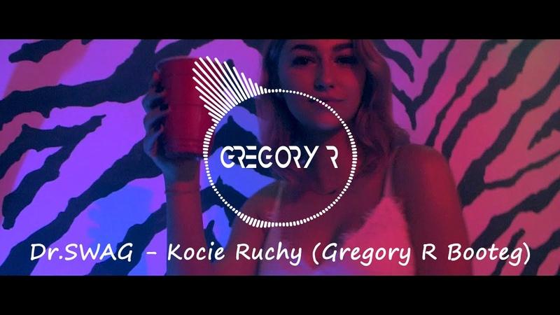 Dr SWAG Kocie Ruchy Gregory R Bootleg